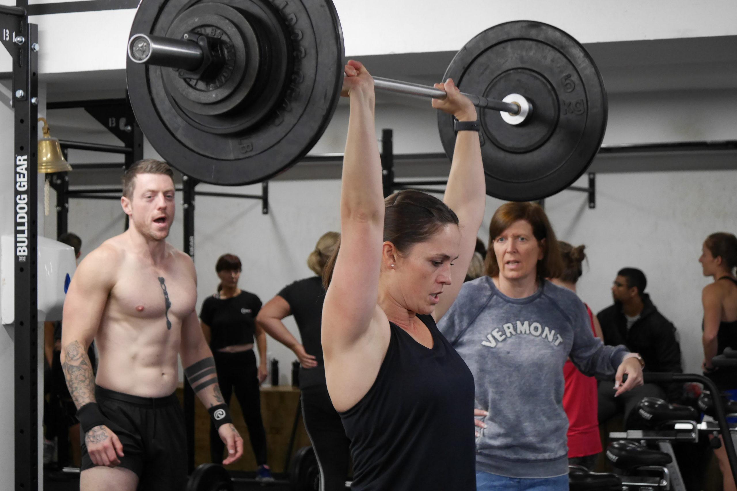 CrossFit Terminology
