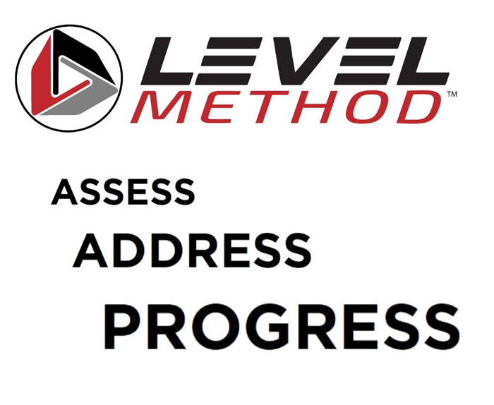 What to expect with level method?